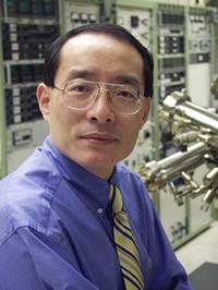 Prof. Yong-Hang Zhang